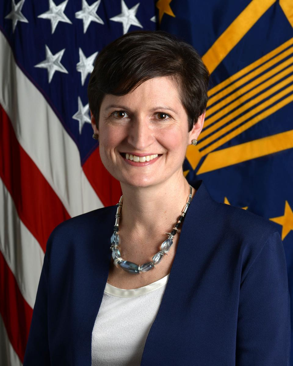 Ms. Cara L. Abercrombie