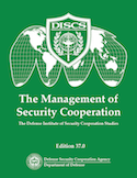 DISCS Green Book Cover