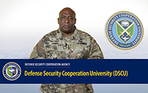 Defense Security Cooperation University